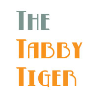 The Tabby Tiger, notre boutique sur Etsy